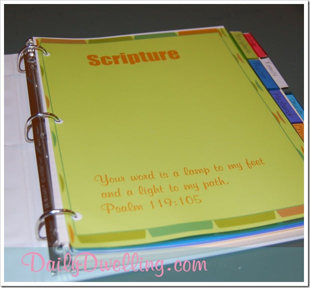 prayer-journal-pages